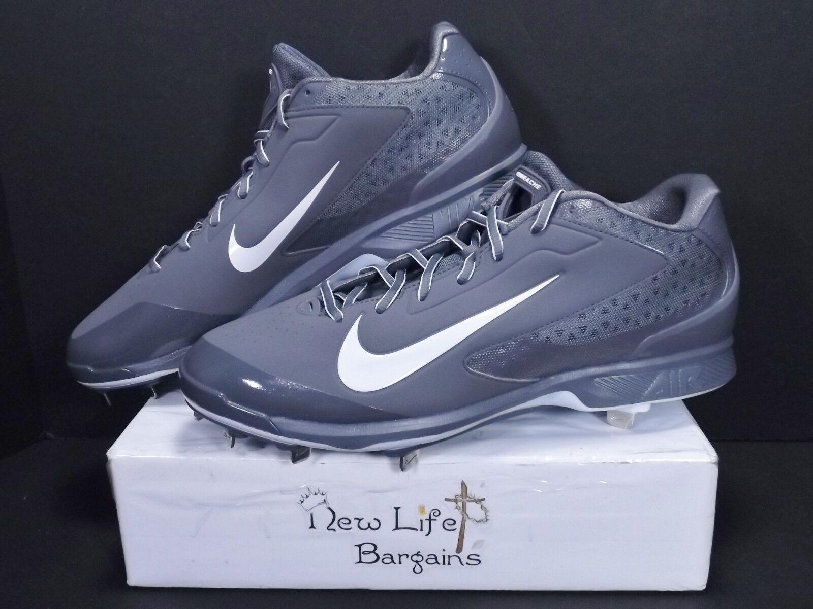 Nike Air Huarache Pro Low Baseball Cleats Men's Comfortable  Great discount