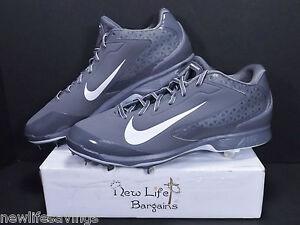 6f3f7a2b7f92f Nike Air Huarache Pro Low Baseball Cleats Men s Size 13.5  599233 ...