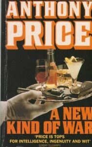 A-New-Kind-of-War-Price-Anthony-Very-Good-Paperback