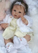 ❤️Reborn Doll Baby❤️ Custom Made From Krista Kit By Linda Murray❤️Ready July