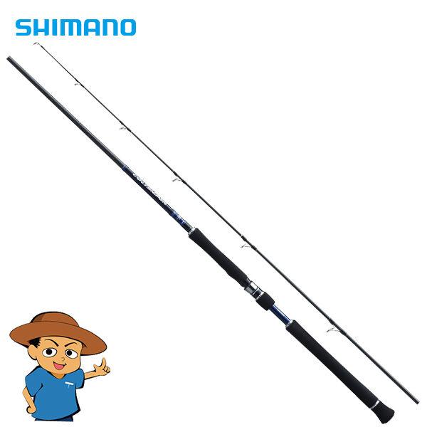 Shimano COLTSNIPER S1000MH 10' Medium Medium Medium Heavy jigging casting spinning rod pole 283977