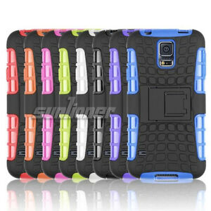 For-Samsung-Galaxy-S5-S5-Neo-Heavy-Duty-Armor-Stand-Hybrid-Hard-Case-Cover