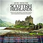 Various Artists - Music from the Scottish Highlands (2012)