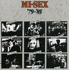 1979-1985 by Mi-Sex (CD, Dec-2003, Sony Music Distribution (USA))