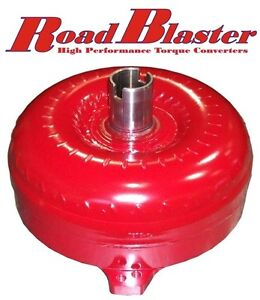 Details about Holden VE Commodore 6 Ltr 6L80E Billet Hi-Stall Torque  Converter 2800-3000 RPM