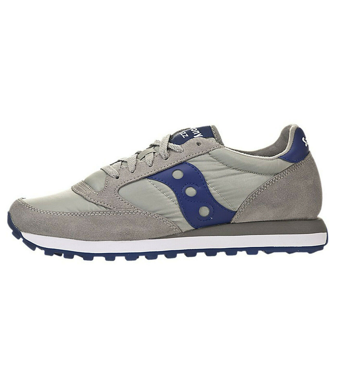 Snekers saucony jazz  original gris bleu