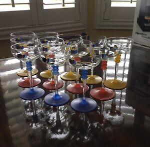 Vintage-Mini-Champagne-Glasses