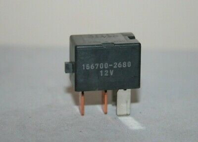 Denso 156700-2680 12V Relay