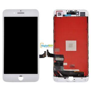 TOUCH-SCREEN-LCD-DISPLAY-RETINA-PER-APPLE-IPHONE-7-PLUS-VETRO-SCHERMO-BIANCO