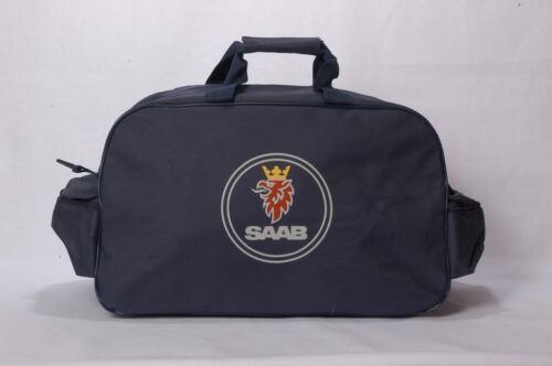 NEU SAAB REISETASCHE SPORT TASCHE fahne flagge 9-3 9-5 9-7 sedan sportcombi