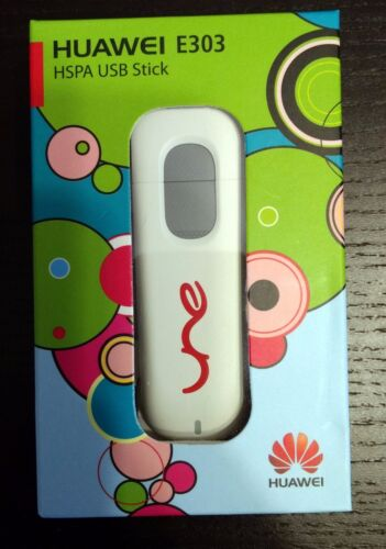 HiLink 850//1900 Huawei E303 2G//3G Unlocked USB Modem Works in US