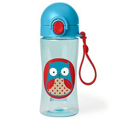 Acquista A Buon Mercato Skip Hop Zoo Lock Top Sport Bottiglia, Gufo-