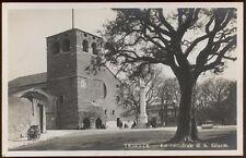 cartolina TRIESTE la cattedrale di s.giusto