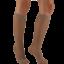 thumbnail 3 - Truform 15-20 mmHg Compression Womens Knee Stockings