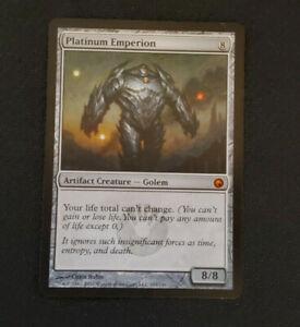 MTG Magic the Gathering Scars of Mirrodin Nim Deathmantle x1 1x SP//NM