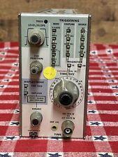 Tektronix 7b50 Time Base Plug In Module