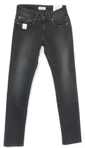 24 Pepe Grey 32 Jean Pl200019q92 Brooke L Gris L Nouveau Jeans Slim Femme Stretch BxqxIP4H