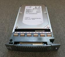 """Seagate st3500071fc nl35 500gb 7200 RPM 3.5"""" 2gb DISCO Fisso Fibre Channel"""