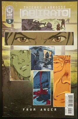 ~ VF//NM Book ⭐️ ETERNITY GIRL #2a 2018 DC Young Animals Comics of 6