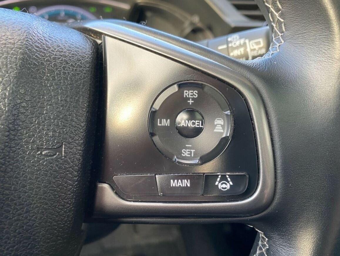 Honda Civic 1,5 VTEC Turbo Sport Prestige - billede 12