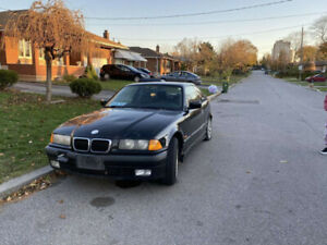 1998 BMW 3 Series 323is