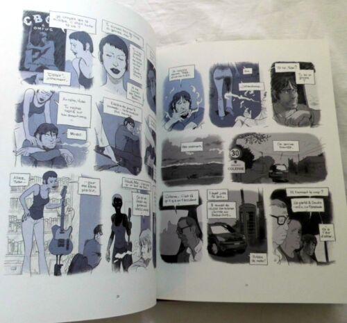 Une histoire d´hommes Französischer Comic // Graphic Novel NEU Zep 2013