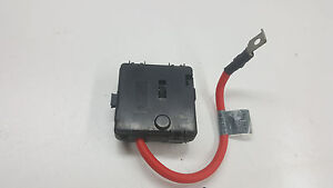 03 2004 05 06 07 08 Bmw Z4 Battery Terminal Fuse Junction