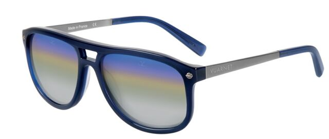76064986d7 50 off Vuarnet Sunglasses VL 1403 Mineral CITYLYNX Lenses for sale ...
