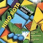 Chamber Music von Rocco Parisi,Andrea Favalessa,Gabriele Rota (2016)