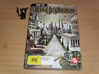 Sid Meier's Civilization IV - Windows PC - Complete - VGC