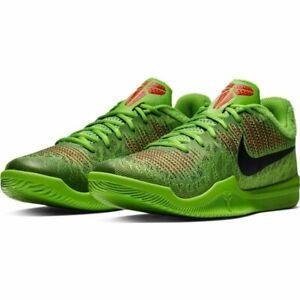 NIB Men's Nike Mamba Rage Kobe Shoes