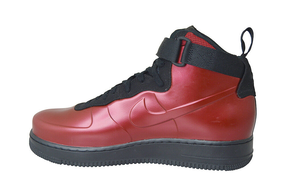 Herren Nike Air Force 1 Foamposite Körbchen Ah6771600