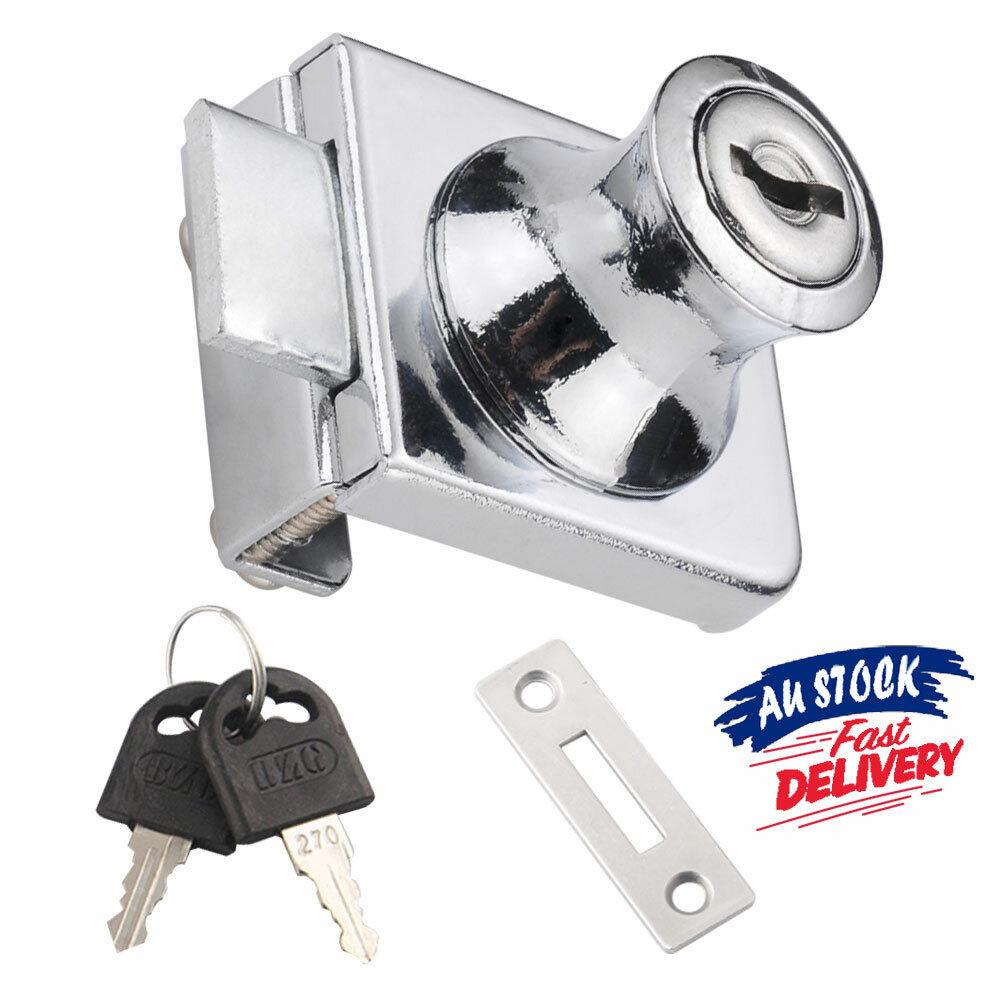 Bulk Lot 10 x WHITCO TASMAN MK2 Security Screen Door Locks W892117 FREE POST