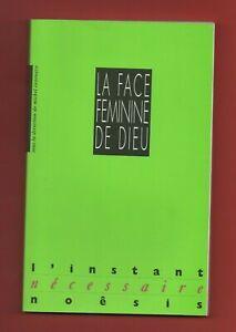 La Face Femenina De Dios - M.Cazenave - Ediciones Noêsis