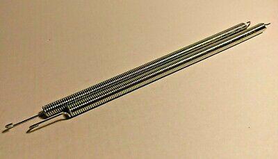 New OEM  Samsung Dishwasher Door Spring w//Rope Set of 2 DD61-00245A DD81-02111A
