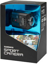Shimano ECM-1000 Digital Action Sport Camera Camcorder
