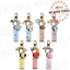 miniature 1 - BT21-Baby-Strap-Metal-Keyring-7types-Official-K-POP-Authentic-Goods