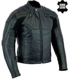 DEADPOOL-STYLE-MENS-BLACK-CE-ARMOUR-MOTORBIKE-MOTORCYCLE-PREMIUM-LEATHER-JACKET