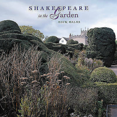 1 of 1 - Shakespeare in the Garden-ExLibrary
