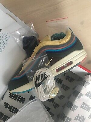Nike Air Max 97 On Air Shanghai Kaleidoscope Grailed