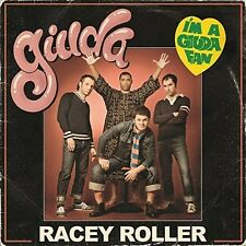 Racey Roller - Giuda (2017, CD NEUF)