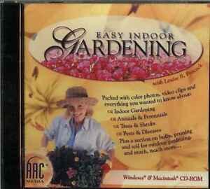 Easy-Indoor-Gardening-tips-amp-secrets-PC-amp-MAC-XP-NEW