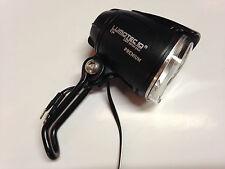 B&M LED Scheinwerfer Lumotec IQ Premium Senso plus 80 LUX