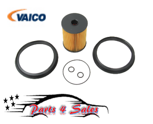 Mini VAICO R50 r52 R53 base S Fuel Filter Kit o rings in tank right from 02//2008