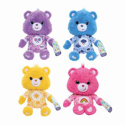 """Care Bears Cuccioli 8"""" Peluche-cheer, Scontroso, Funshine O Condividere Bear-mostra Il Titolo Originale"""