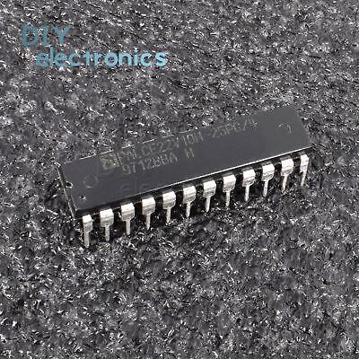 5PCS PALCE22V10H-25PC//4 PALCE22V10H PALCE22V10H-25PC 24PINS AMD