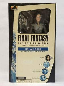 Final Fantasy: The Spirits Within, Fantasy Becomes Reality