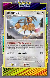 Dodrio 25//147 Platine:Vainqueurs suprêmes Carte Pokemon Neuve Française