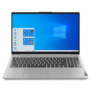 "Lenovo IdeaPad 5 AMD Laptop, 15.6"" FHD IPS Touch  300 nits, Ryzen 5 4500U"