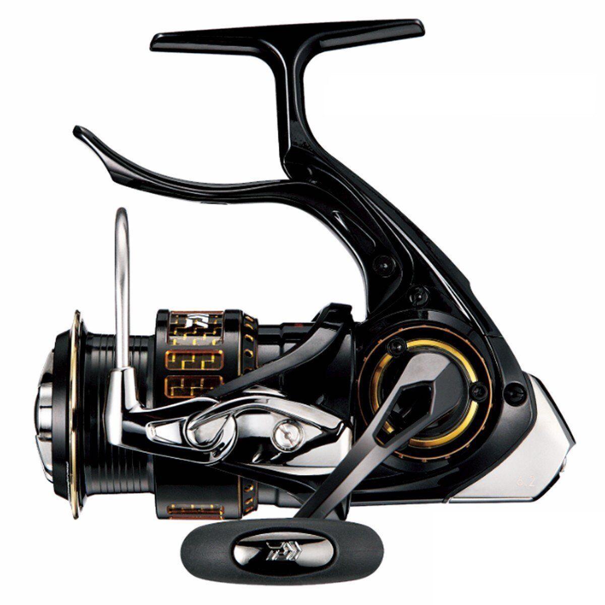 Daiwa MORETHAN 17-LBD 2510PE Sea bass Fishing REEL From JAPAN